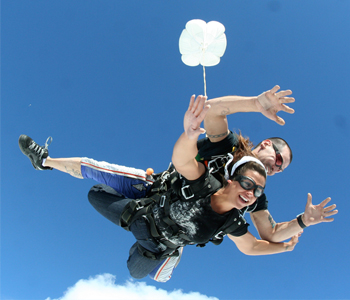 fresno Skydive Pictures